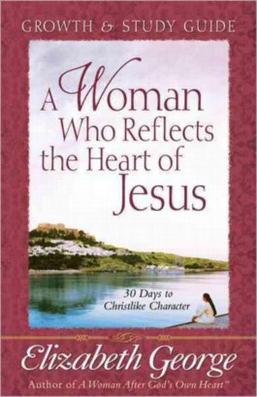 A woman who reflects the heart of jesus 9780736914772 xxl