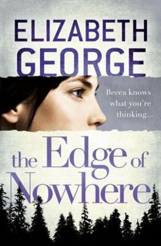 The edge of nowhere  saratoga woods 9781444760750 xxl
