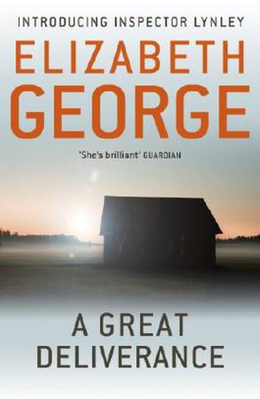 A great deliverance  an inspector lynley novel 9781848942684 xxl