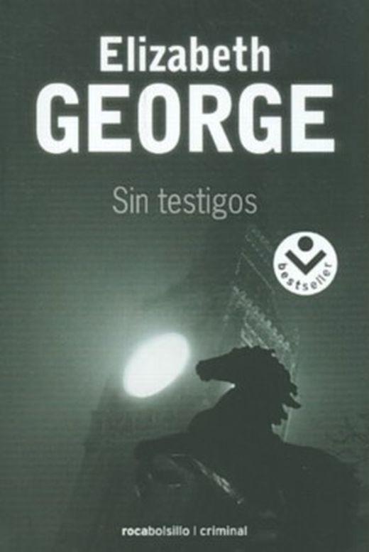 Sin testigos  with no one as witness 9788496940406 xxl