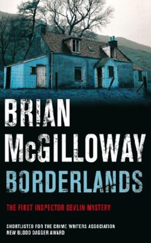 Borderlands 9780330452557 xxl