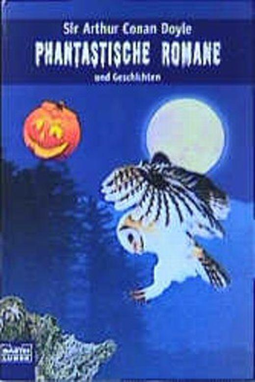 Phantastische romane und geschichten 9783404256808 xxl
