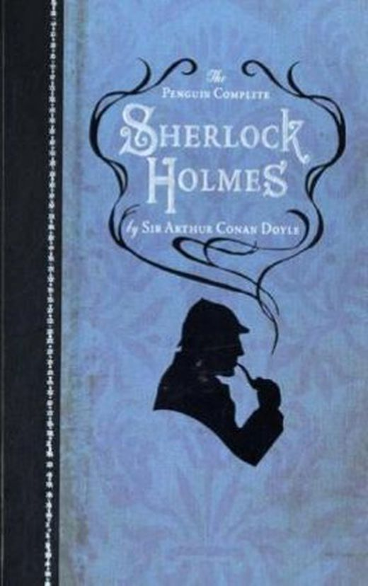 The penguin complete sherlock holmes 9780670918454 xxl