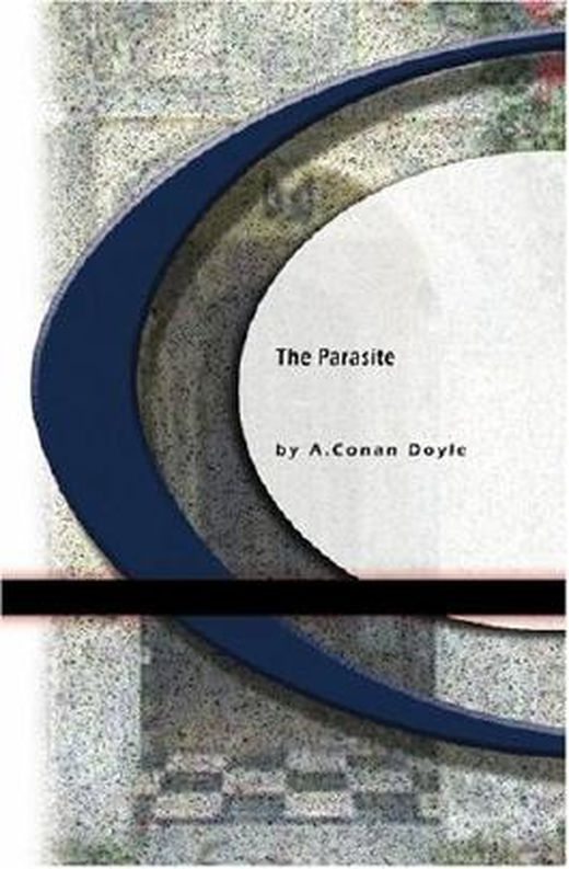 The parasite 9781594569630 xxl