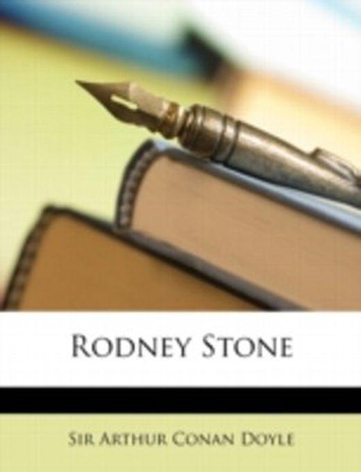 Rodney stone 9781146195560 xxl