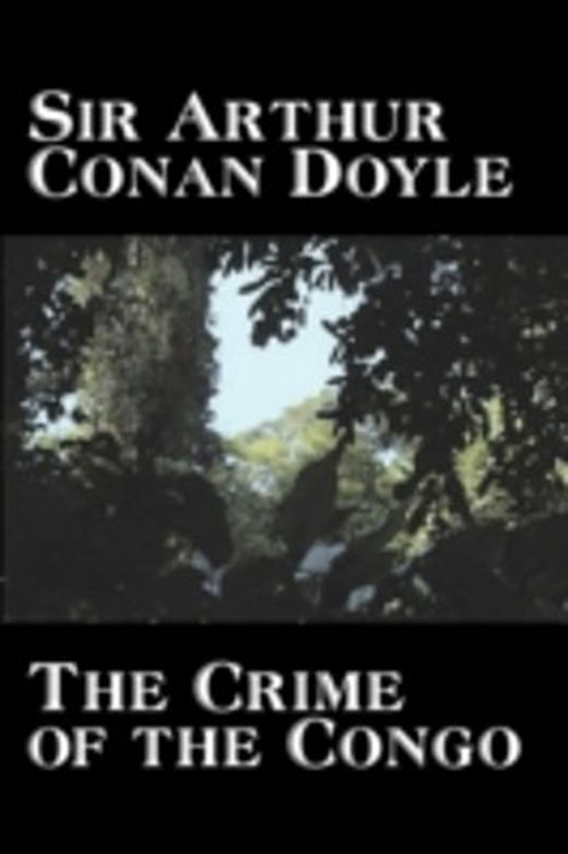 The crime of the congo 9781603121668 xxl