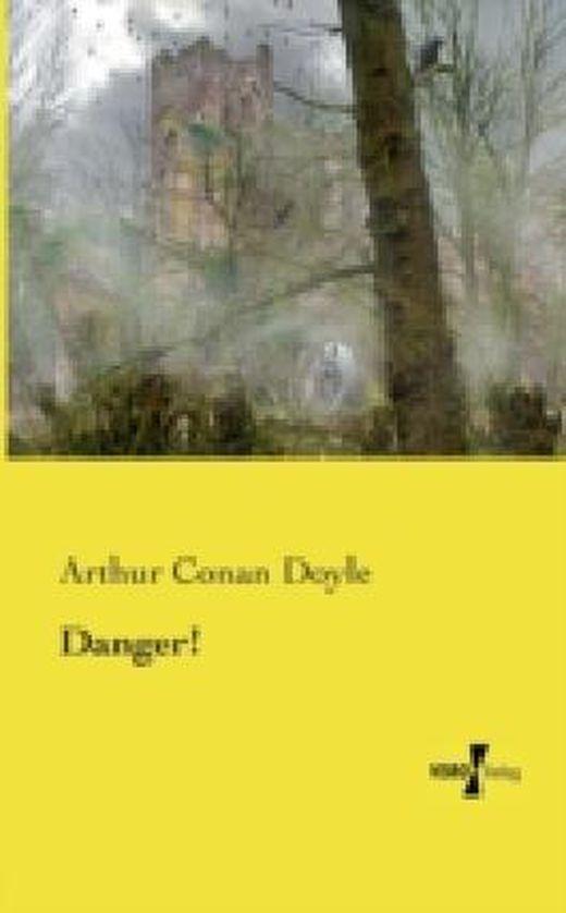 Danger  9783737201650 xxl