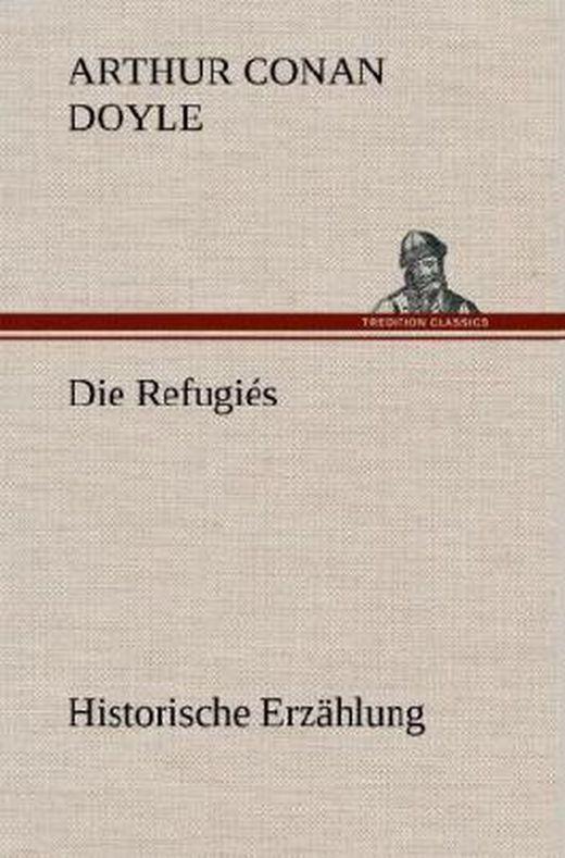 Die refugies 9783847246749 xxl