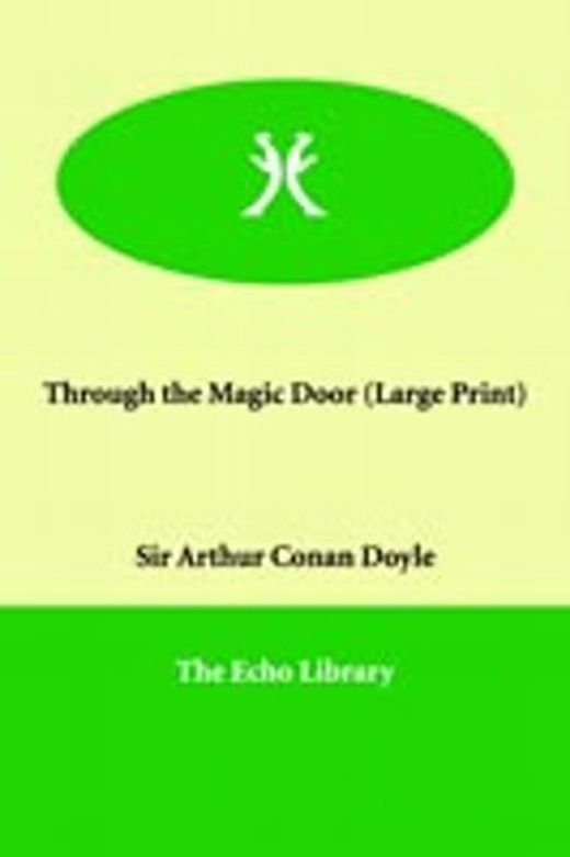 Through the magic door 9781846370915 xxl
