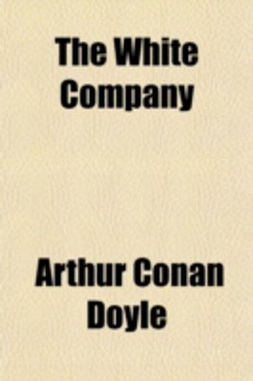 The white company 9781153725682 xxl