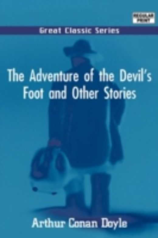 The adventure of the devil s foot and other stories 9788132023524 xxl