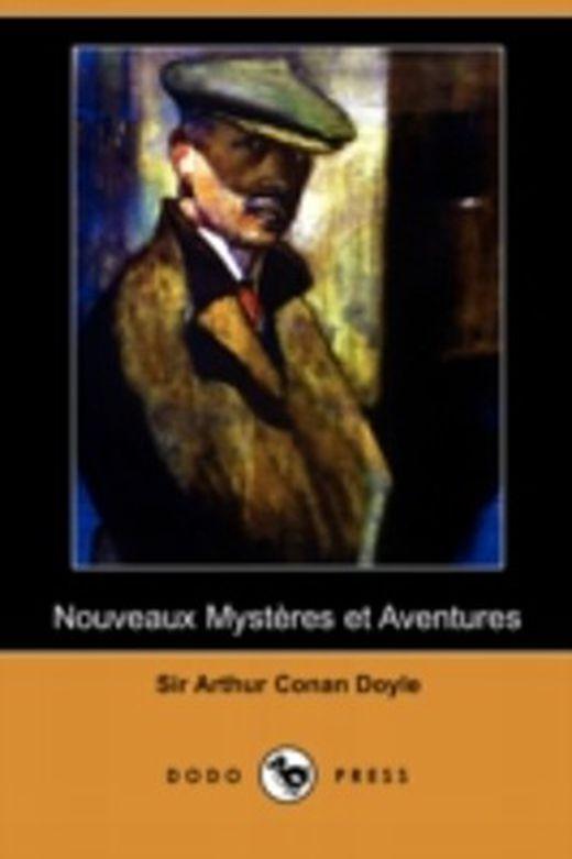 Nouveaux mysteres et aventures 9781409921394 xxl