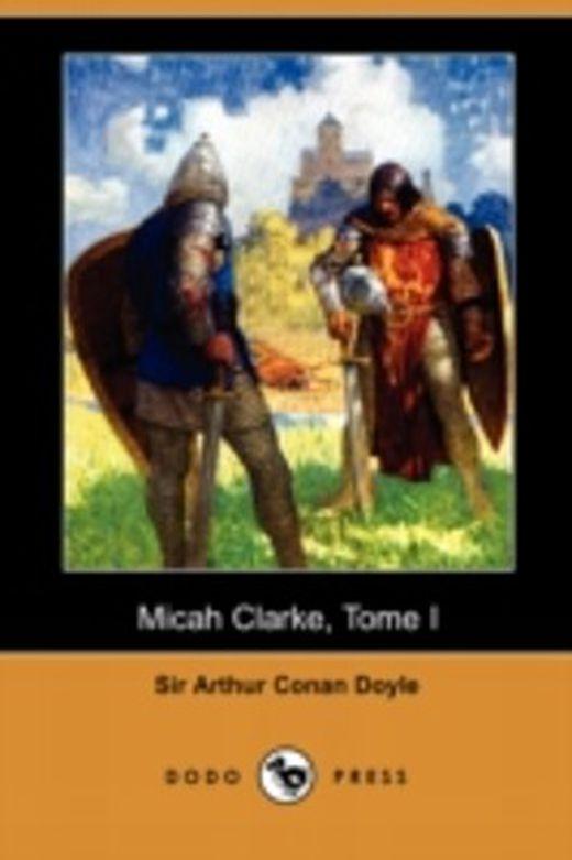 Micah clarke  tome i 9781409921363 xxl