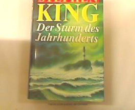 Der sturm des jahrhunderts  originaldrehbuch b0065ct1zm xxl