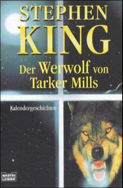 Der werwolf von tarker mills 9783404132997 xxl