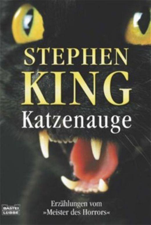 Katzenauge 9783404130887 xxl