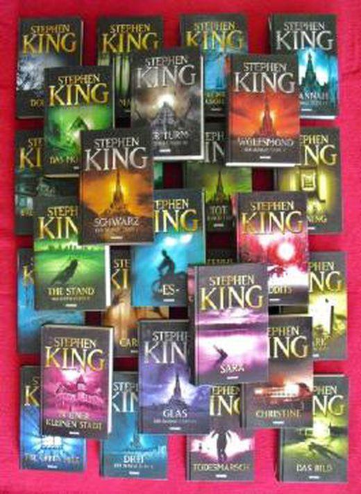 27 bandige stephen king sammler edition von weltbild b00chqhqz2 xxl
