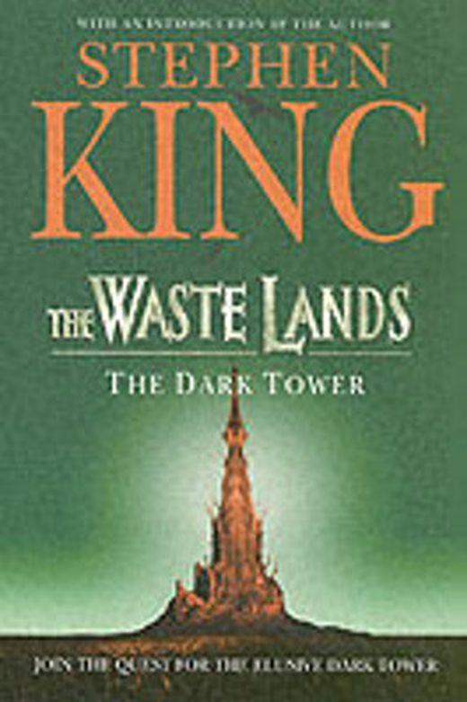 The waste lands 9780340896235 xxl