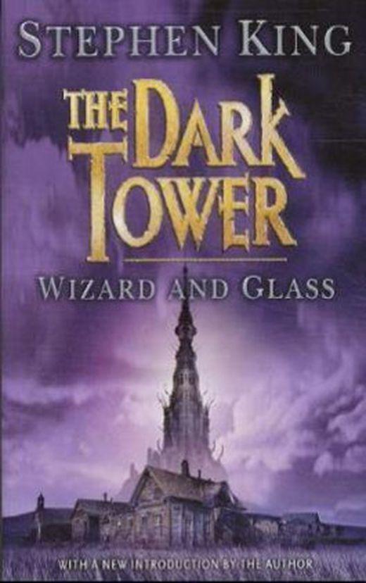 The dark tower 9780340832264 xxl