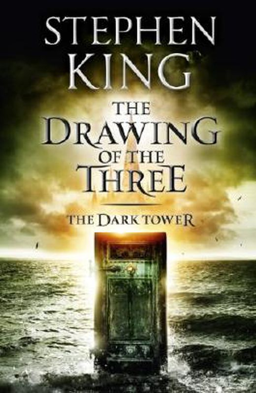 The dark tower ii  the drawing of the three  drawing of the three bk  2 9781848941106 xxl