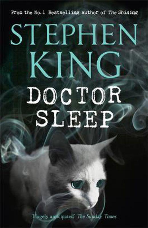 Doctor sleep 9781444761160 xxl