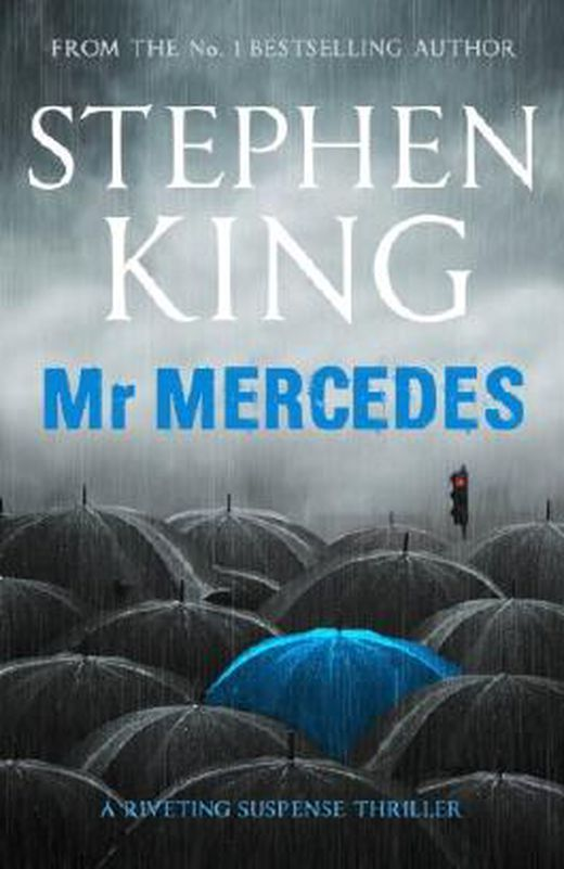 Mr mercedes 9781444788662 xxl