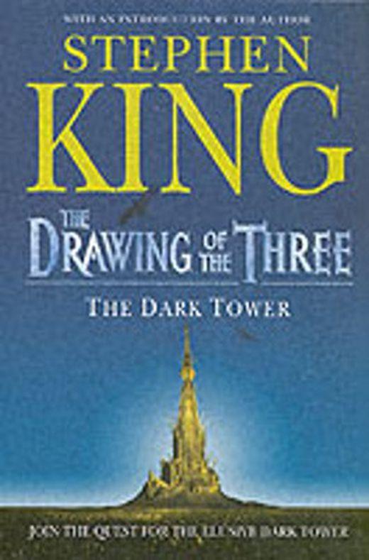 The drawing of three 9780340896228 xxl