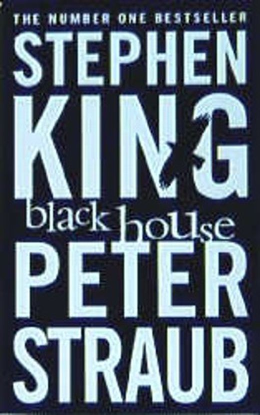 Black house 9780007100446 xxl