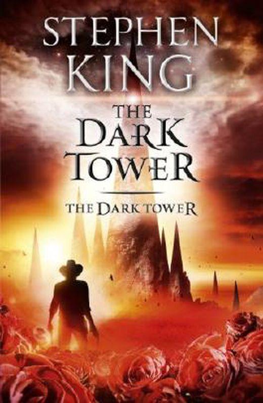 The dark tower vii  the dark tower  the dark tower 9781848941151 xxl