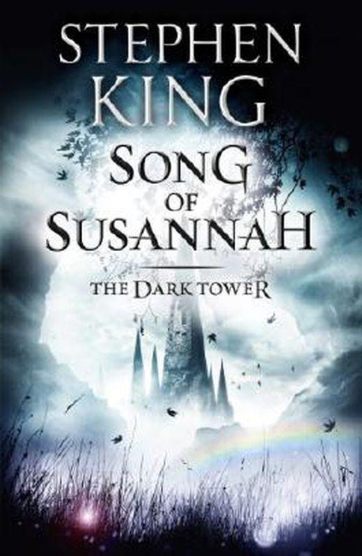 The dark tower vi  song of susannah  song of susannah 9781848941144 xxl