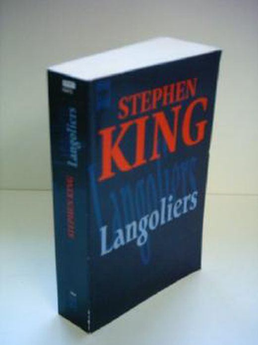Stephen king  longoliers b00709snna xxl
