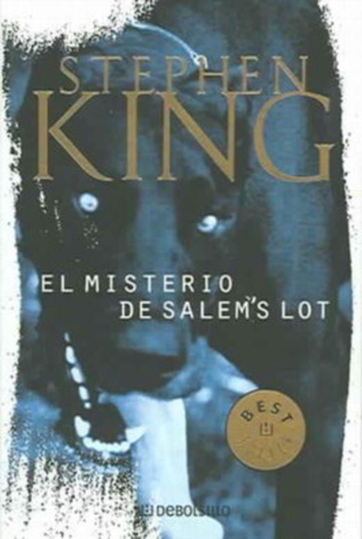 El misterio de salem s lot   salem s lot 9788497931021 xxl