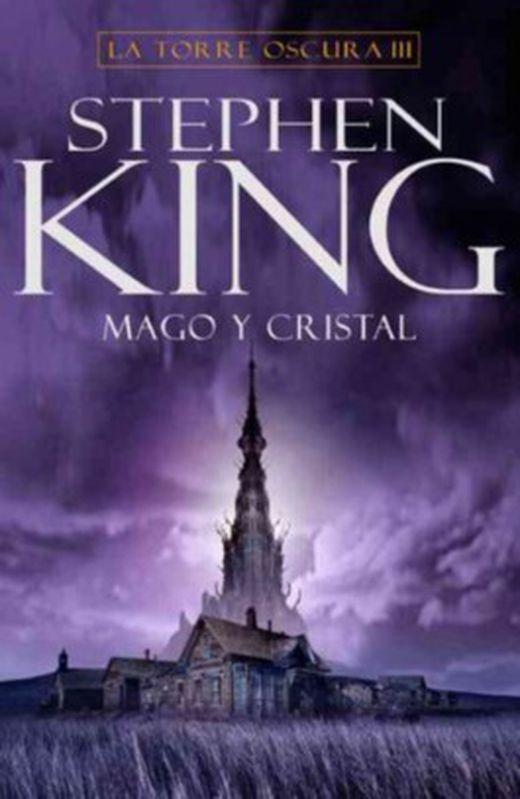 Mago y cristal  wizard and glass 9788401336690 xxl