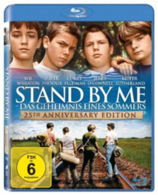Stand by me  25th anniversary edition  1 blu ray 4030521713376 xxl