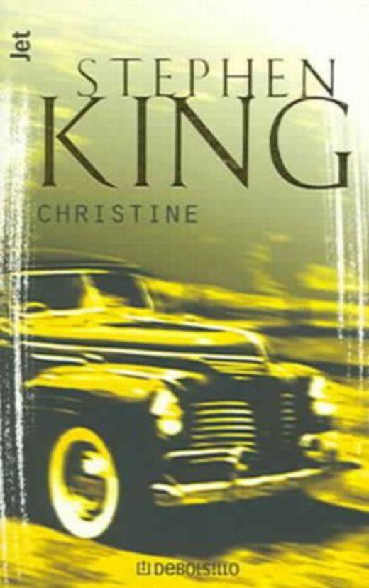 Christine 9788484505983 xxl