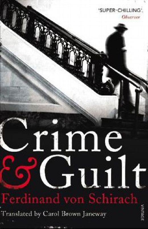 Crime   guilt 9780099549277 xxl