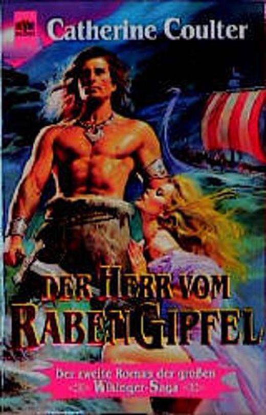 Der herr vom rabengipfel  der zweite roman der grossen wikinger  saga  9783453090019 xxl
