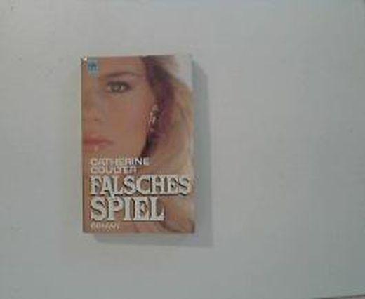 Falsches spiel   roman  heyne allgemeine reihe   nr  7859 b009sv0n4k xxl