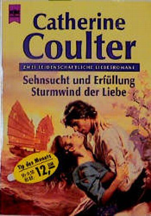 Sehnsucht und erfuellung   sturmwind der liebe  zwei leidenschaftliche liebesromane  9783453131668 xxl
