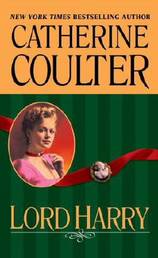 Lord harry  coulter historical romance  9781101157763 xxl