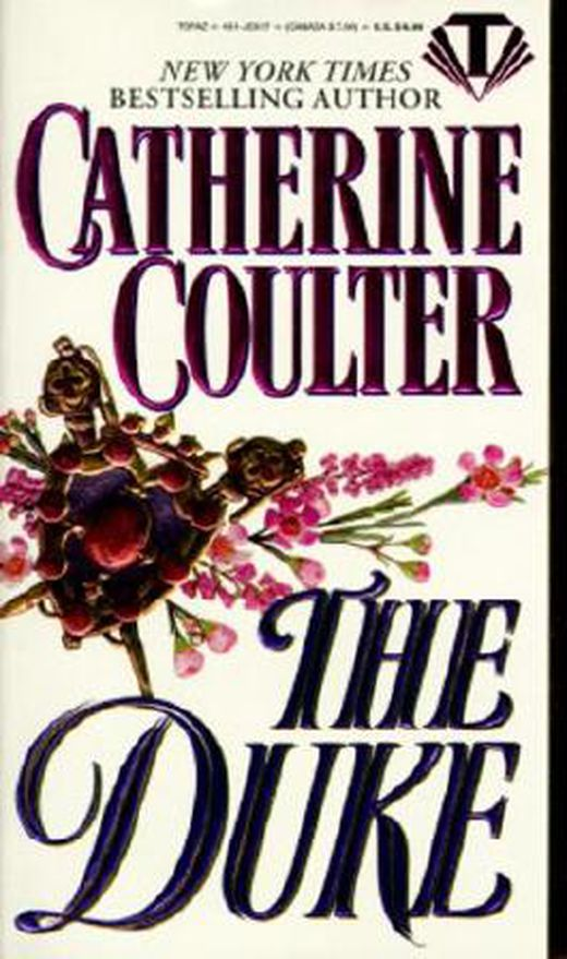 The duke  coulter historical romance  9781101209585 xxl