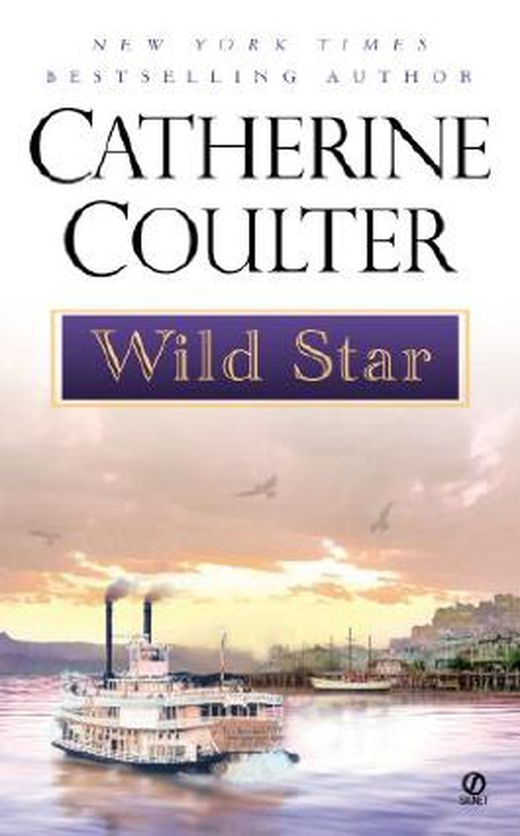 Wild star  star quartet series  book 3  star series  9781440657511 xxl