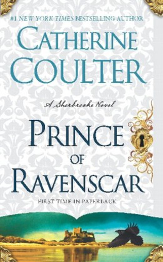 The prince of ravenscar 9780515151152 xxl