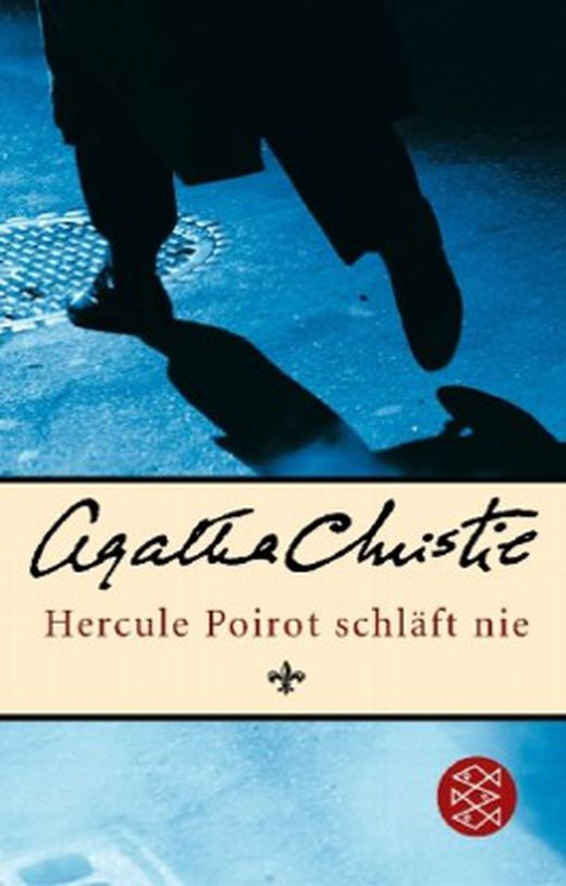 Hercule poirot schlaft nie   murder in the mewes 9783596168255 xxl
