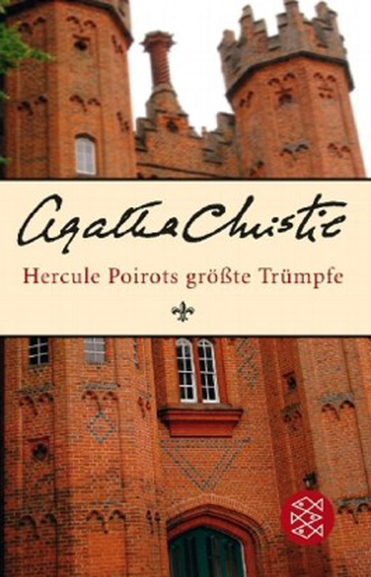 Hercule poirots groesste truempfe 9783596179589 xxl