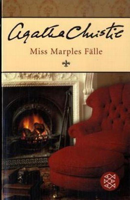 Miss marples faelle 9783596175314 xxl