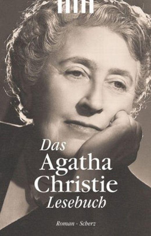 Das agatha christie lesebuch 9783502510543 xxl