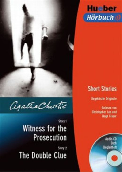 Witness for the prosecution  the double clue  9783192095108 xxl