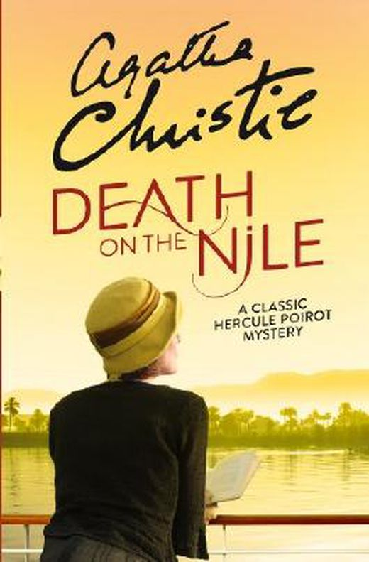 Death on the nile  poirot  9780007422289 xxl