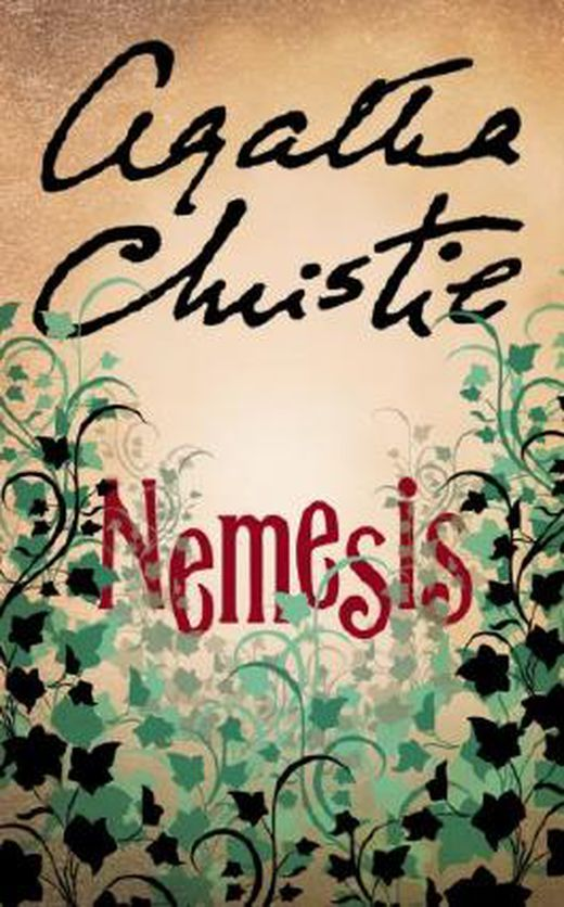 Nemesis  miss marple  9780007422623 xxl
